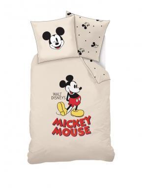 Housse de couette Mickey - 5216
