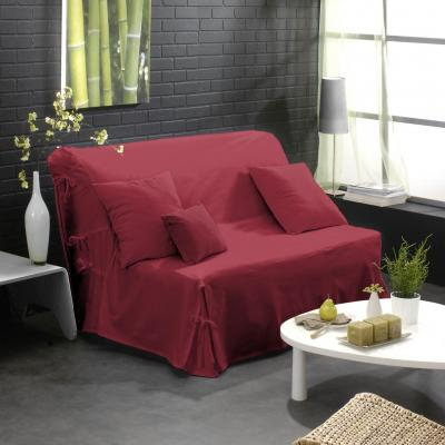 Mortreux housse bz dvd200 red