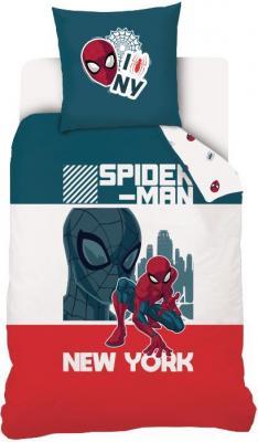 Housse de couette Spiderman - 5225