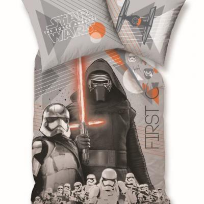 Star wars first
