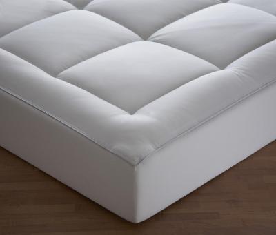 Surmatelas Coton Percale 90x190 - 4022