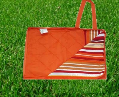 Tapis Pic-Nic Orange - 7013